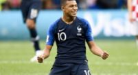 Imagen: Mbappé ya tiene un dorsal de 'crack' en el Paris Saint-Germain