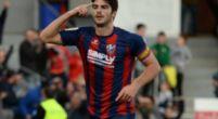 Imagen: El Huesca podría reforzarse con otro jugador del Athletic de Bilbao