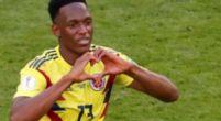 """Imagen: Yerry Mina: """"Quiero triunfar en el Barcelona pero han llegado propuestas por mi"""""""