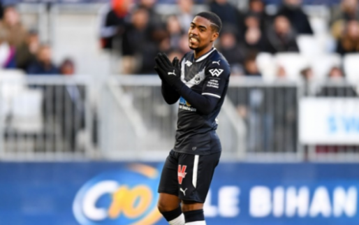 Afbeelding: 'Bizarre transfersoap rond Malcom: Bordeaux annuleert vlucht vanwege FC Barcelona'