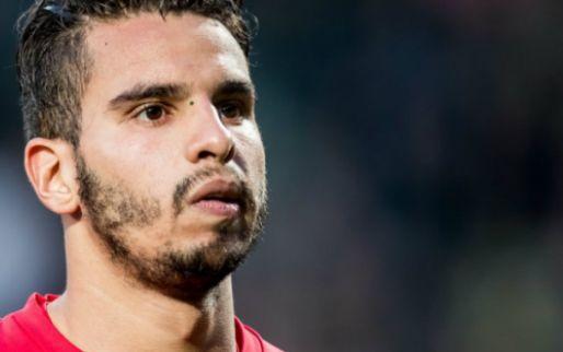 Afbeelding: Transfervrije Maher heeft nog geen club en meldt zich bij eredivisionist