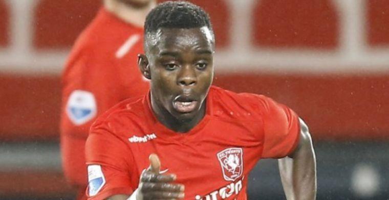 FC Twente laat oude bekende meetrainen na contractontbinding bij Go Ahead