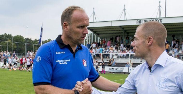 FC Emmen en Heerenveen nog altijd in onderhandeling: 'Kan lastig worden'