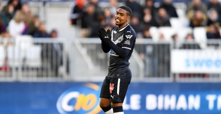 'Bizarre transfersoap rond Malcom: Bordeaux annuleert vlucht vanwege FC Barcelona'