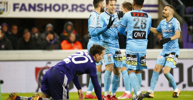 OFFICIEEL: Charleroi verrast en haalt speler binnen uit Engeland