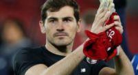 """Imagen: Casillas sale al paso de las críticas a Karius: """"Dejadlo en paz"""""""