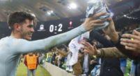 Imagen: Jozabed deja claro al club que su deseo es triunfar en el Celta