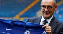 Imagen: VÍDEO l El Chelsea de Sarri empieza a rodar con un gol de Pedro