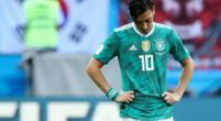 """Imagen: Hoeness no se calla: """"Özil lleva años jugando como la mierda... """""""