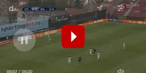 Afbeelding: GOAL! Flop van Club Brugge scoort... met véél hulp van de doelman