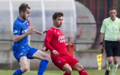 Afbeelding: 'Promovendus FC Emmen gaat zich versterken met middenvelder van Twente'