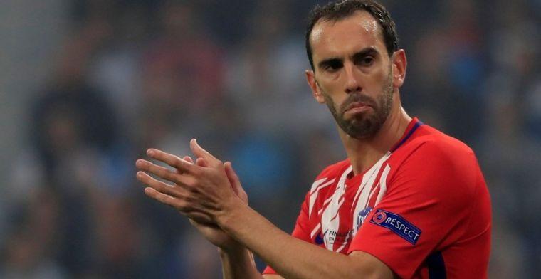 99abe340c6788 La Juventus está dispuesta a pagar la cláusula de Godín
