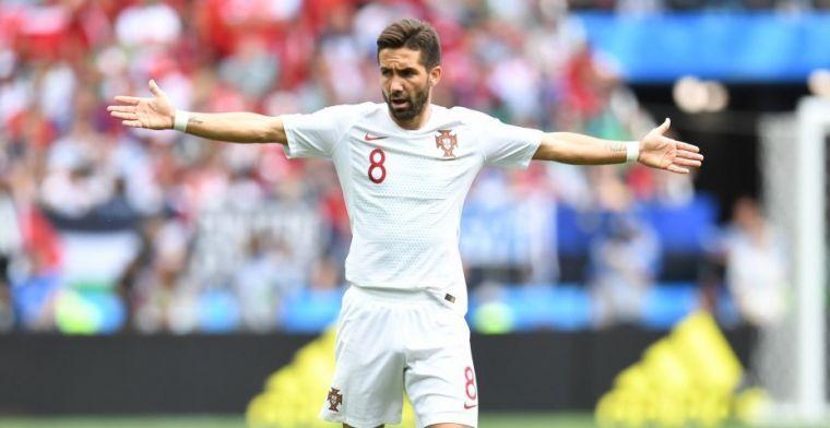 OFFICIEEL: Wolves haalt opnieuw Portugese international binnen