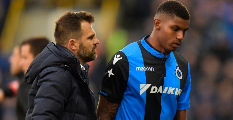 Manager van Wesley reageert op transfer: Niet alleen Lazio deed een voorstel