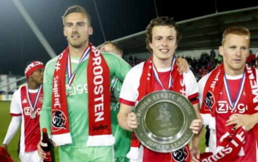 Afbeelding: Zaakwaarnemer bevestigt: transfervrije Ajax-doelman vindt onderdak in Zuid-Afrika