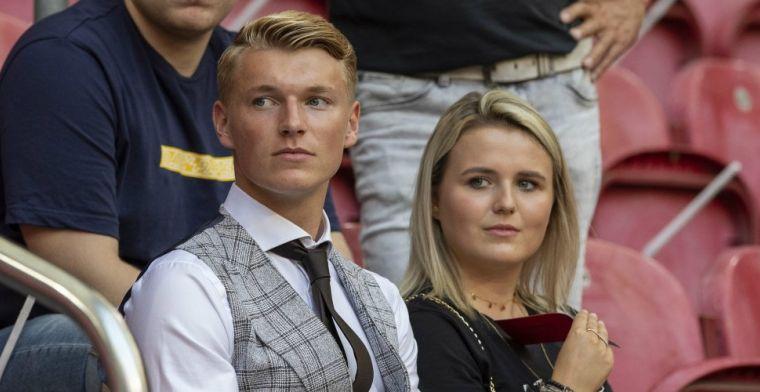 De Mos wijst op tekortkomingen Ajax-aanwinst: Niets te zoeken bij Anderlecht