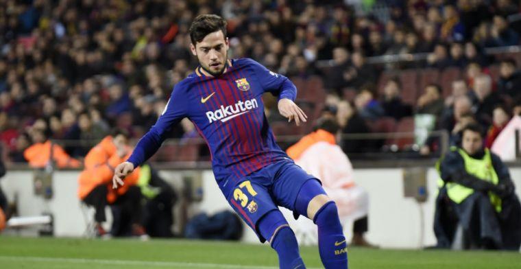 'Barça verkoopt flop voor spotprijs: zes miljoen euro'