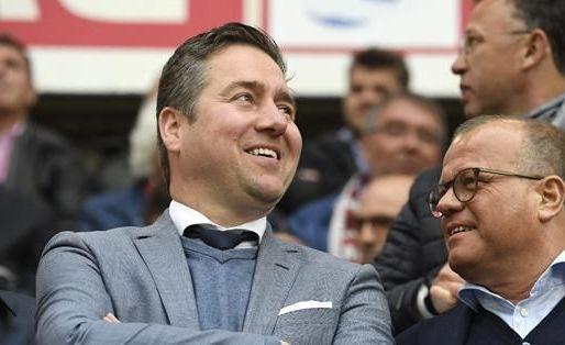 Afbeelding: 'Overbodige Bruggeling kan zijn geluk gaan beproeven in de Serie B'
