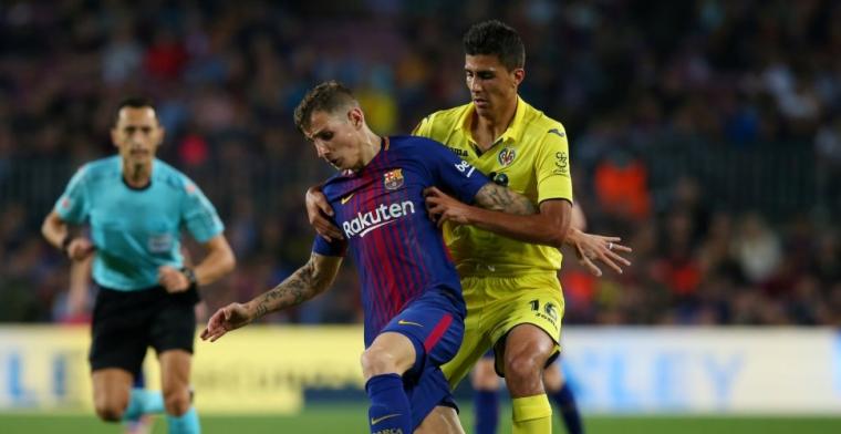 Update: FC Barcelona neemt voorschot op aanstaande Brands-deal