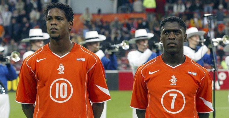 'Twee Nederlandse legendes genoemd als bondscoach voor Kameroen'