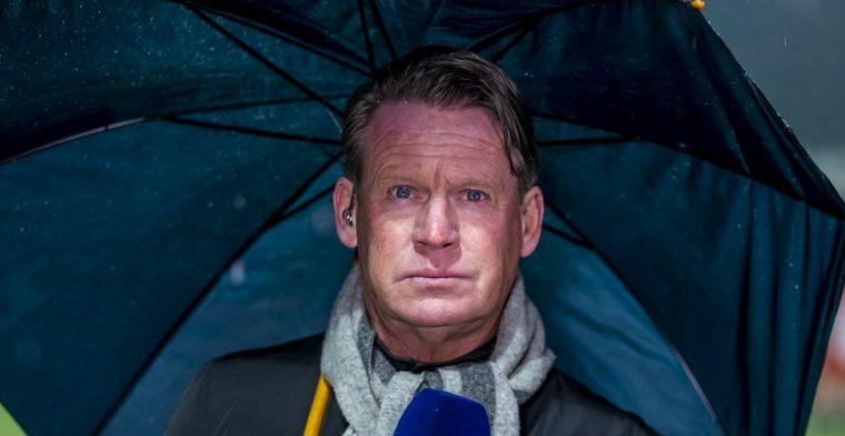Ik heb gezegd dat Feyenoord één wordt, Ajax twee en PSV drie