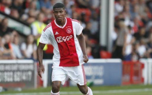 Afbeelding: Bijzonder transfergerucht: Betis heeft belangstelling voor Ajax-flop van 4 miljoen