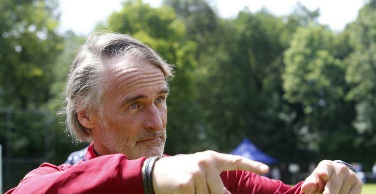 Fries experimentje mislukt volledig tijdens 8-2 debacle: 'Weerloos afgeslacht'