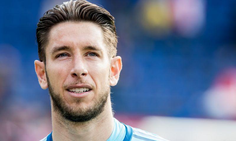 Afbeelding: Update: Jones vertrokken bij Feyenoord: transfer van routinier bevestigd