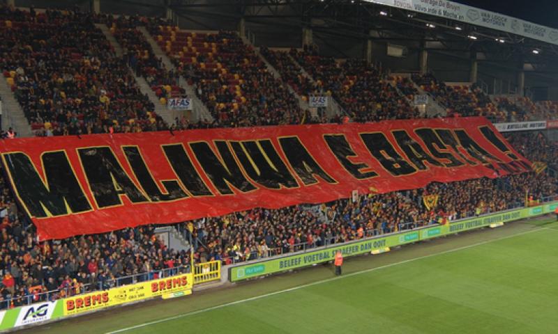 Afbeelding: OFFICIEEL: Na STVV en KV Mechelen nu naar de Ligue 2