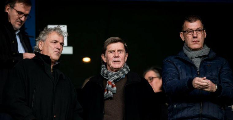 'Mexico is eruit na Osorio-ontslag en kiest voor Nederlandse interim-bondscoach'
