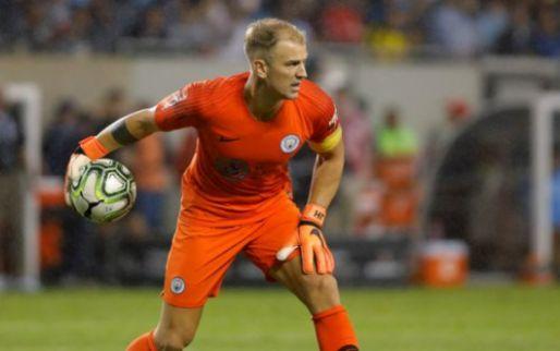 Afbeelding: Update: Lijdensweg Hart bij City ten einde: doelman tekent tweejarig contract