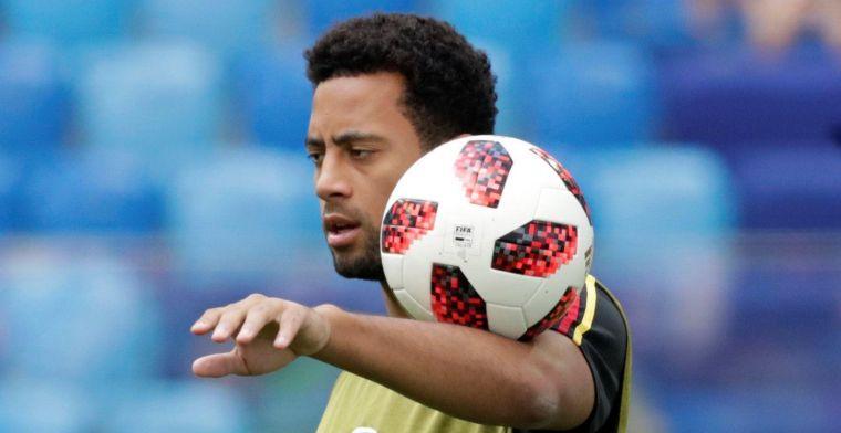 'Mousa Dembélé komt er financieel niet uit en wijst topclub af'