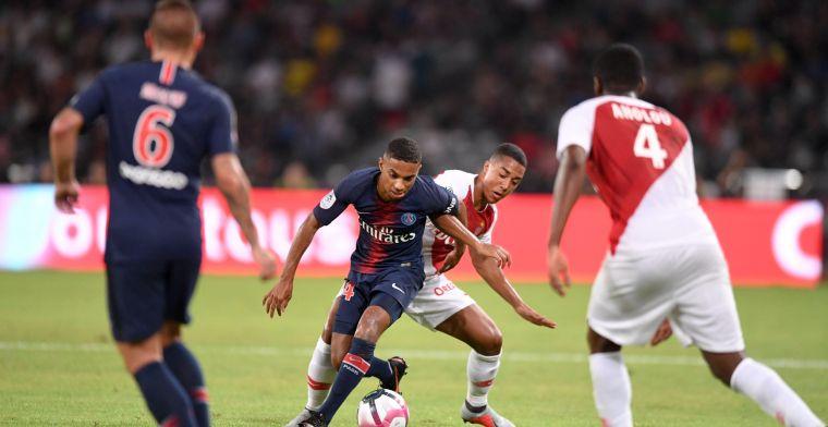 Tielemans speelt 90 minuten maar gaat roemloos ten onder in Franse Supercup