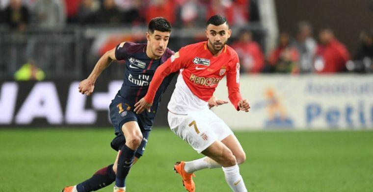 OFFICIEEL: Leicester neemt Mahrez-opvolger voor 14 miljoen euro over van Monaco