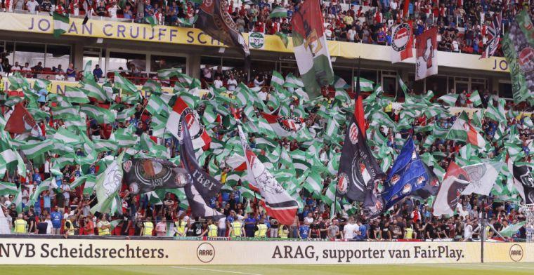 Update: Aangehouden PSV-fan krijgt stadionverbod én moet voor rechter verschijnen