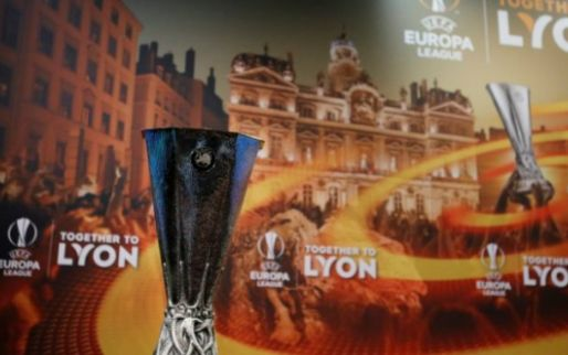 Afbeelding: Mogelijke tegenstanders Feyenoord en Vitesse: club Maradona, Cyprus óf Sturm Graz