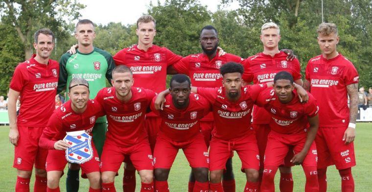 Onmogelijke klus FC Twente: ontmantelde selectie mist in alle linies kwaliteit