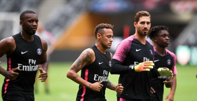 Geruchten uit Frankrijk: Standard klopt in aanloop naar Ajax-clash aan bij PSG