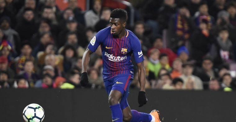 'Arsenal wil 128 miljoen uittrekken voor Dembélé én 'stalen' Knipoog-Kroaat'