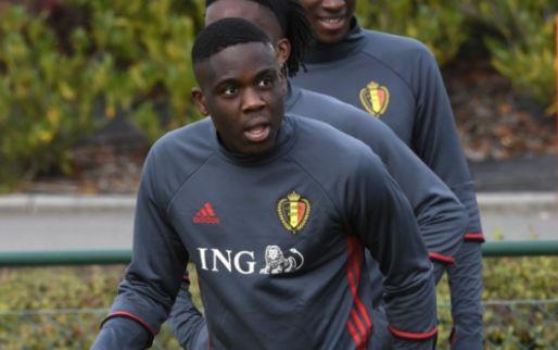 Afbeelding: OFFICIEEL: Ex-jeugdpeler van Anderlecht en belofteninternational versiert transfer