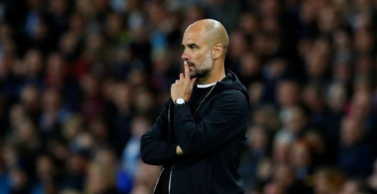 Bondsvoorzitter polste Guardiola: 'We wisten dat hij duur zou zijn, maar zó duur…'