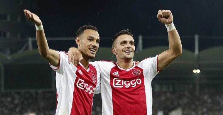 Glazen Bol: 'PSV op gepaste afstand van Ajax, promovendus kansloos'
