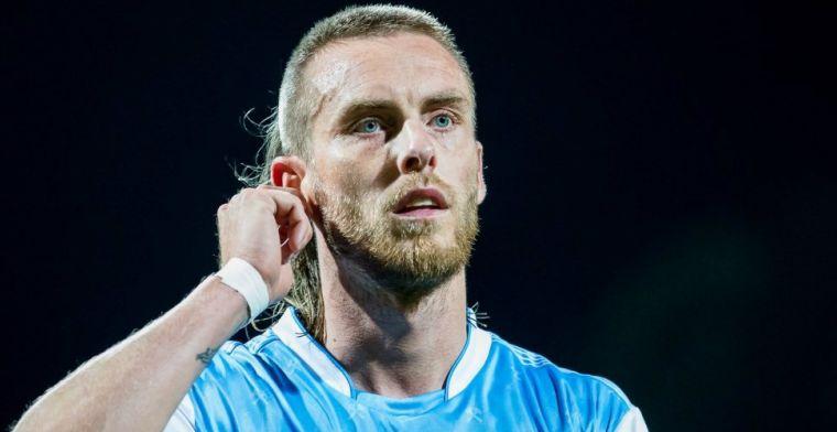 Gestopte Rutjes sprak met diverse andere clubs: 'Was het niet met Roda eens'