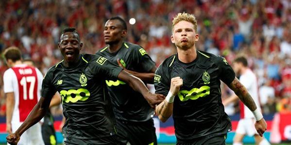 'Het is een droom om tegen Ajax te spelen, maar we willen hen ook elimineren'