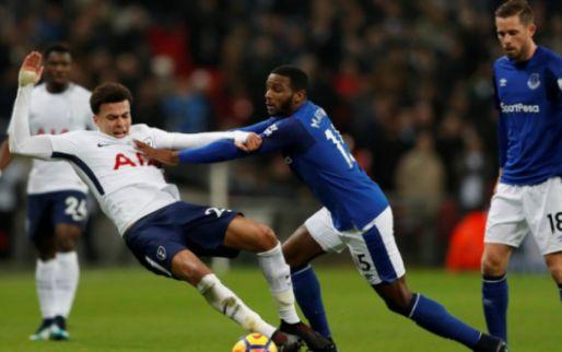 Afbeelding: 'Everton vindt op valreep nieuwe werkgever voor verbannen Nederlander'