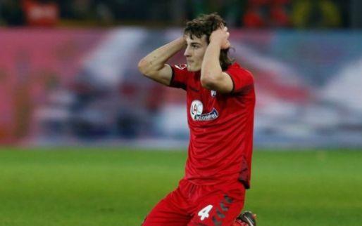 Afbeelding: Leicester telt 23 miljoen euro neer ná deadline: Turkse international komt