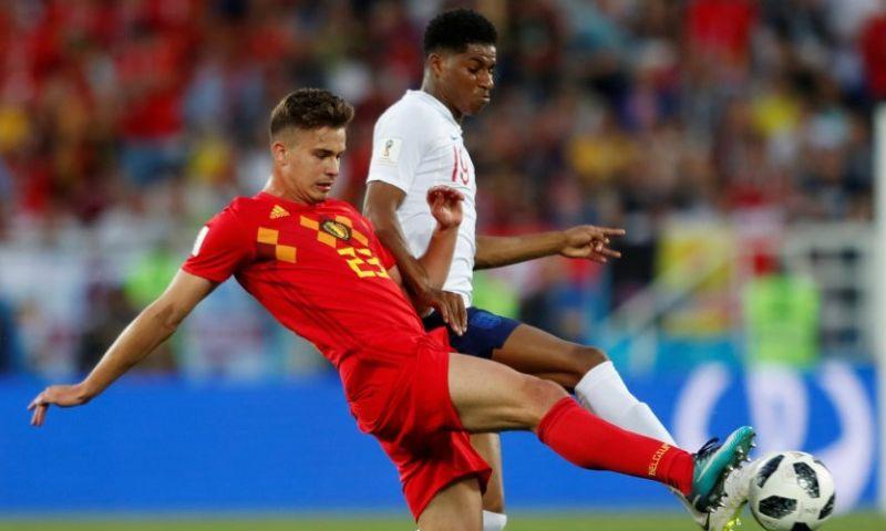Afbeelding: Big spender Wolves slaat wéér toe en haalt WK-ganger van België naar Engeland