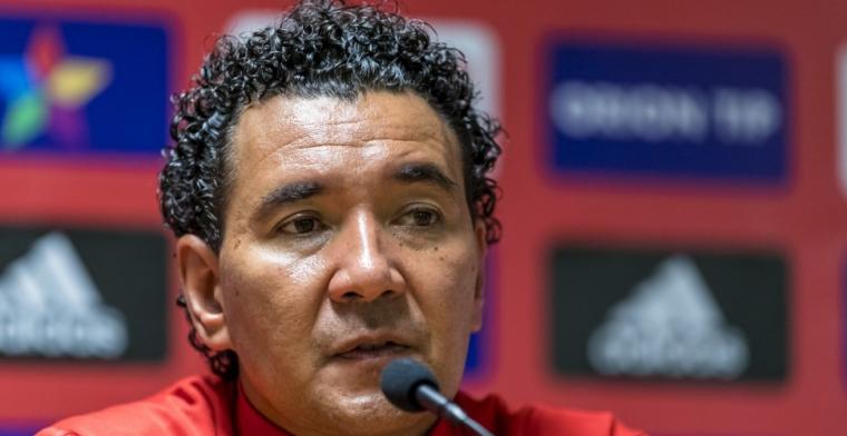 Lof voor 'goede' speler' van Feyenoord: 'Blij dat hij niet hele wedstrijd speelde'
