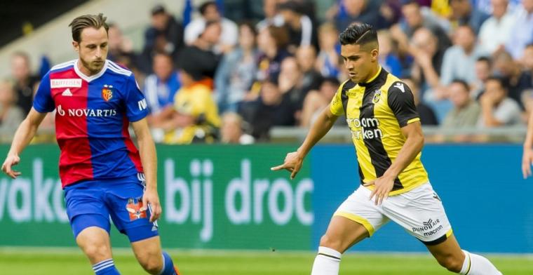 In de toekomst naar Nederlandse topclub: Ajax speelt mooi voetbal