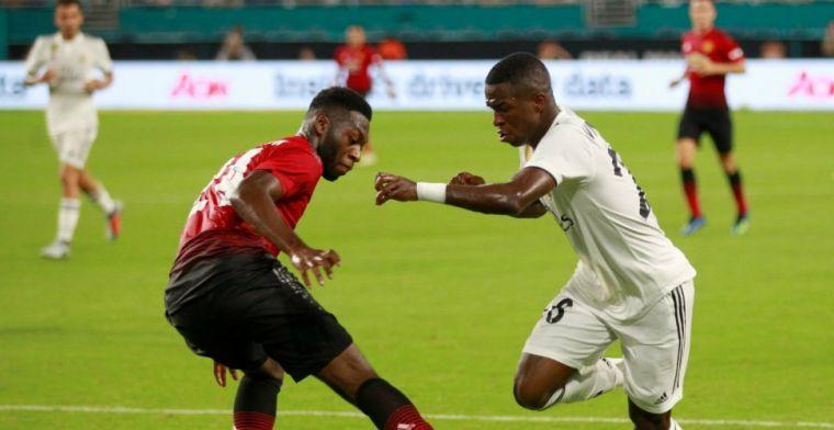 Fosu-Mensah verlaat Manchester United op huurbasis en tekent bij 'mooie club'